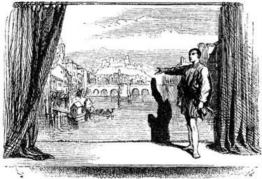 丽萨跳舞_罗密欧与朱丽叶 : 剧中人物_莎士比亚_在线阅读_九九藏书网